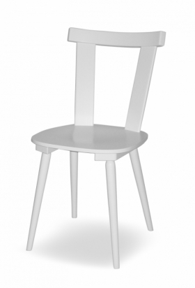 Menší fotografie dřevěné židle - 311 400