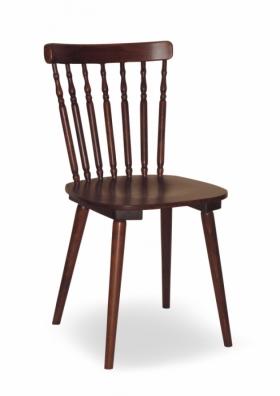 Menší fotografie dřevěné židle - 311 403