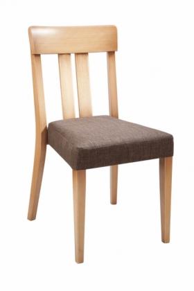 Menší fotografie dřevěné židle - 313 184