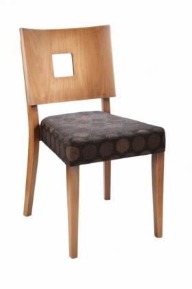 Menší fotografie dřevěné židle - 313 185
