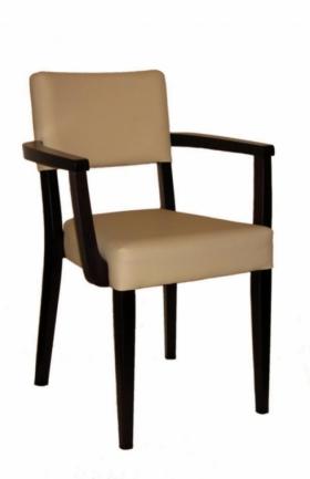 Menší fotografie dřevěné židle - 323 183