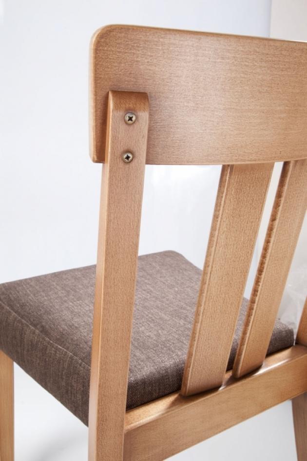 Velká fotografie židle, křesla nebo polokřesla - 313 184 zadní pohled