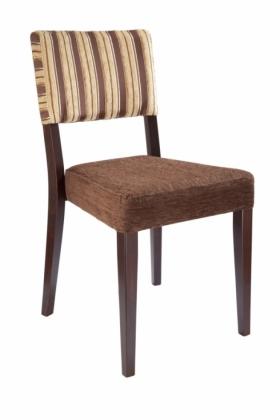 Menší fotografie dřevěné židle - 313 183