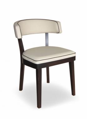 Menší fotografie dřevěné židle - 323 034