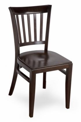 Menší fotografie dřevěné židle - 311 701