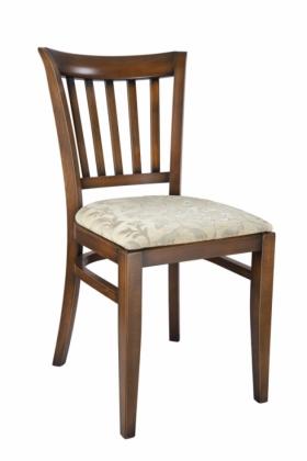 Menší fotografie dřevěné židle - 313 701