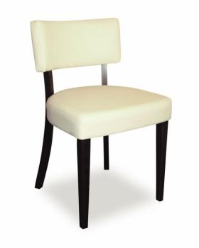 Menší fotografie dřevěné židle - 313 170