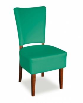Menší fotografie dřevěné židle - 313 718