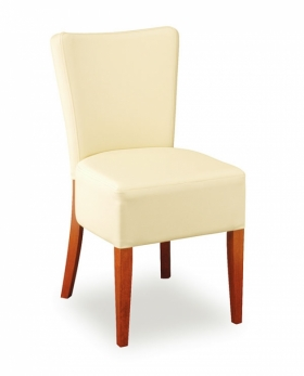 Menší fotografie dřevěné židle - 313 760