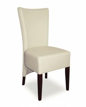 Menší fotografie dřevěné židle - 313 768