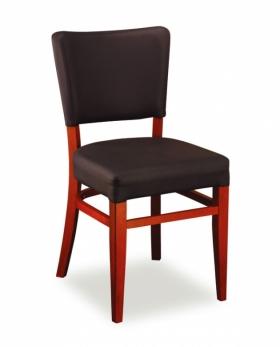 Menší fotografie dřevěné židle - 313 771