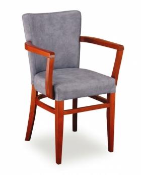 Menší fotografie dřevěné židle - 323 790