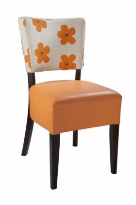 Menší fotografie dřevěné židle - 313 761