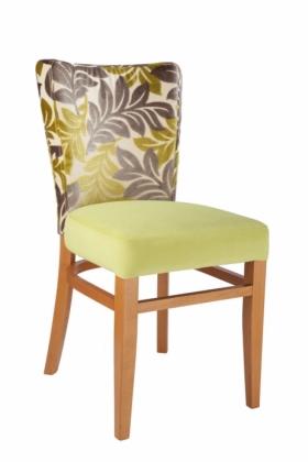 Menší fotografie dřevěné židle - 313 770