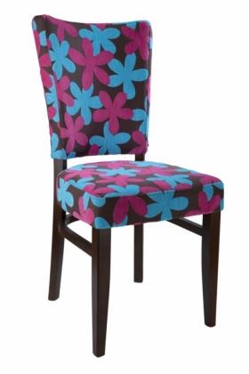 Menší fotografie dřevěné židle - 313 773