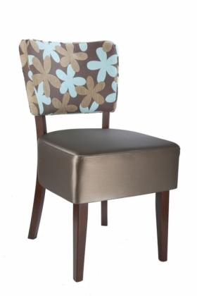 Menší fotografie dřevěné židle - 313 783