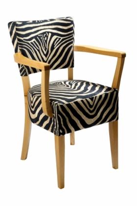 Menší fotografie dřevěné židle - 323 781