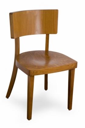 Menší fotografie dřevěné židle - 311 173