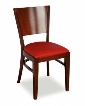 Menší fotografie dřevěné židle - 313 257