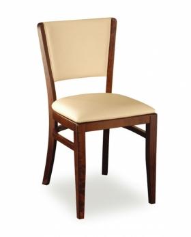 Menší fotografie dřevěné židle - 313 272