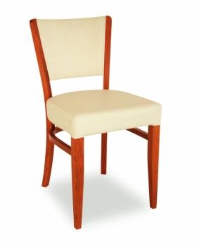 Menší fotografie dřevěné židle - 313 290