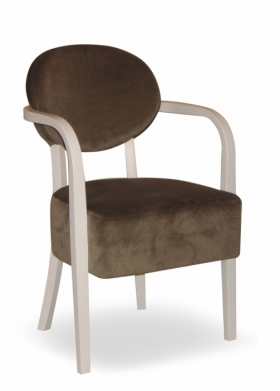 Menší fotografie dřevěné židle - 323 734
