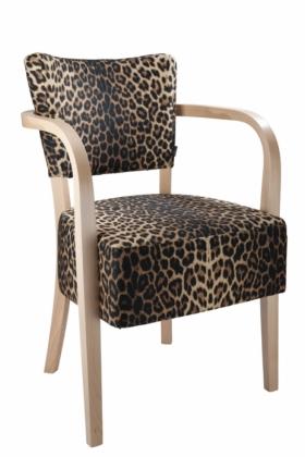 Menší fotografie dřevěné židle - 323 714