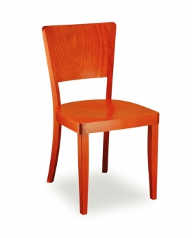 Menší fotografie dřevěné židle - 311 262
