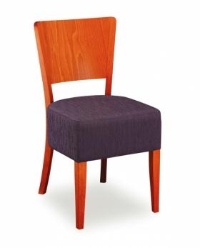 Menší fotografie dřevěné židle - 313 260