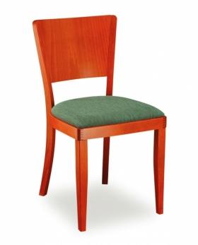 Menší fotografie dřevěné židle - 313 262