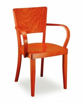 Menší fotografie dřevěné židle - 321 263