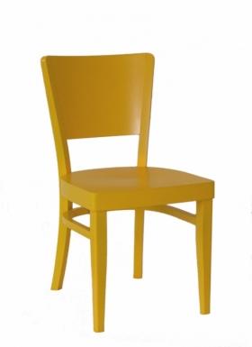 Menší fotografie dřevěné židle - 311 267