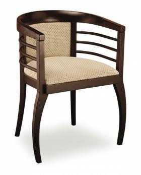 Menší fotografie dřevěné židle - 323 052