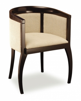 Menší fotografie dřevěné židle - 323 053