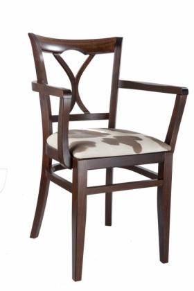 Menší fotografie dřevěné židle - 323 810