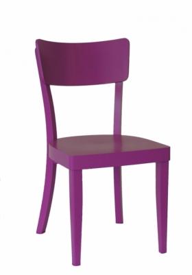 Menší fotografie dřevěné židle - 311 265