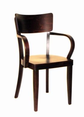 Menší fotografie dřevěné židle - 321 266
