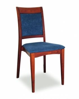 Menší fotografie dřevěné židle - 313 142