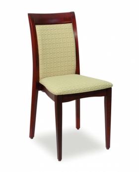 Menší fotografie dřevěné židle - 313 146