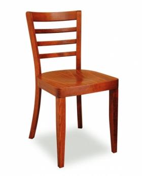 Menší fotografie dřevěné židle - 311 202