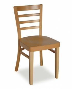Menší fotografie dřevěné židle - 311 203