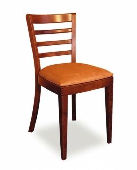 Menší fotografie dřevěné židle - 313 202