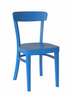 Menší fotografie dřevěné židle - 311 205