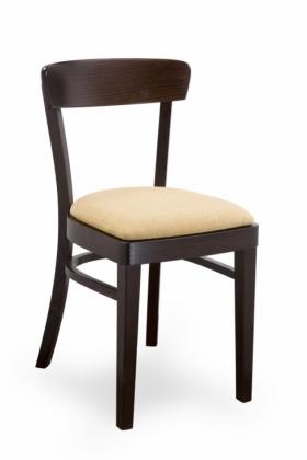 Menší fotografie dřevěné židle - 313 205