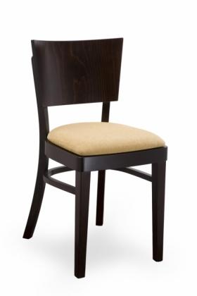 Menší fotografie dřevěné židle - 313 206