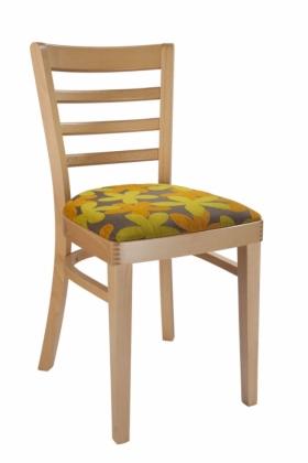 Menší fotografie dřevěné židle - 313 203