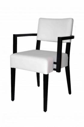 Menší fotografie dřevěné židle - 323 662
