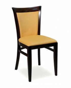 Menší fotografie dřevěné židle - 313 834