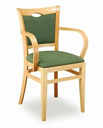 Fotografie židle, křesla nebo polokřesla - 323 813