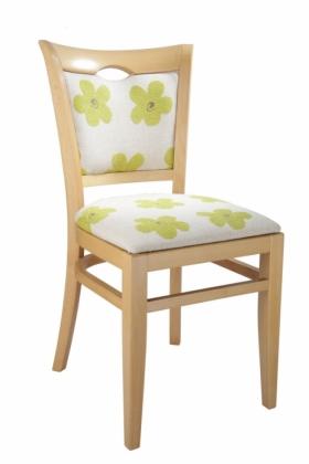 Menší fotografie dřevěné židle - 313 812